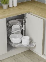 1/2 CAROUSEL SET (Innostor Plus) - in 2 cabinet widths (ECF IP2CC290 / IP2CC210)
